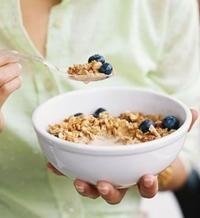 диета при высоком холестерине меню